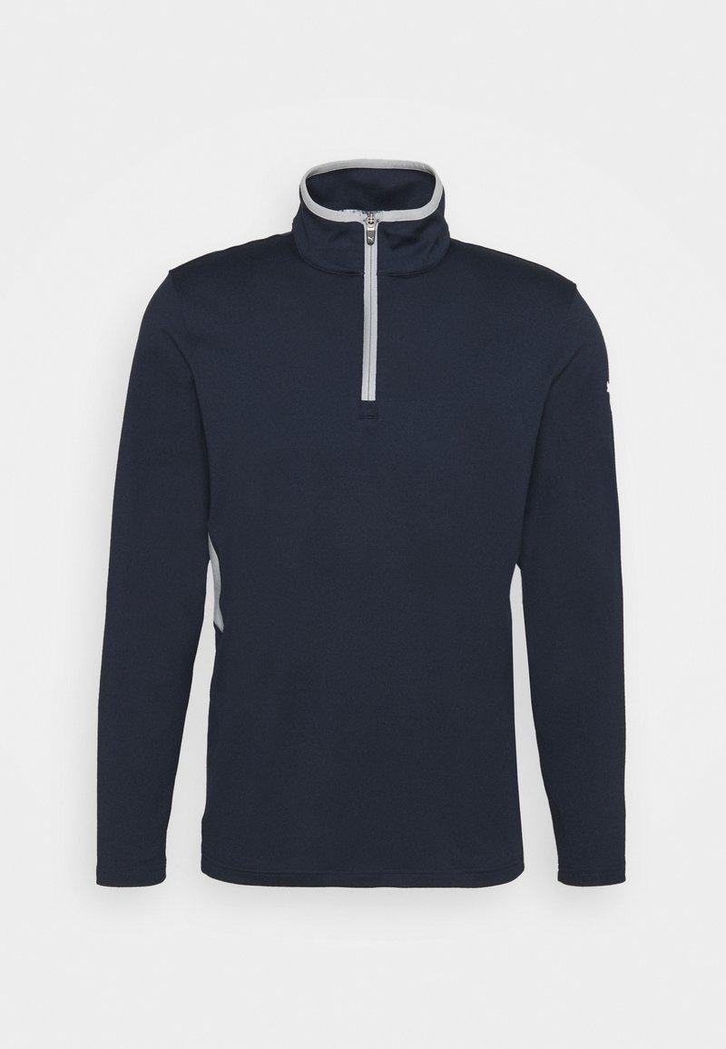 Puma Golf - ROTATION - Sports shirt - navy blazer