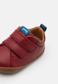 Camper - PEU CAMI UNISEX - Touch-strap shoes - red - 5