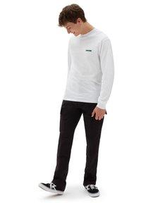 Vans - MN BLOOMING LS - Long sleeved top - white - 1