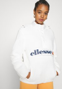 Ellesse - FLITT - Winter jacket - white - 4