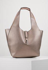 PARFOIS - SET - Handbag - silver - 0