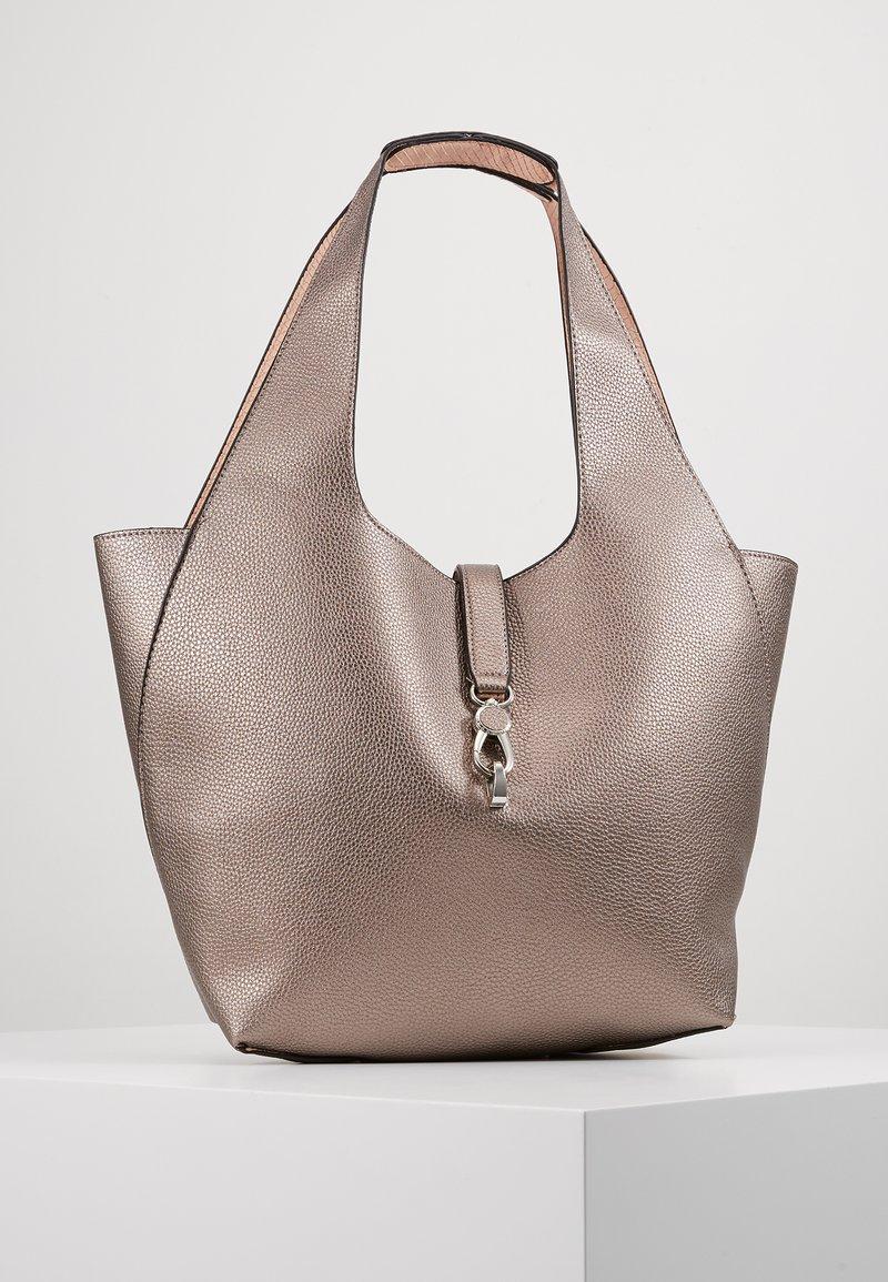 PARFOIS - SET - Handbag - silver