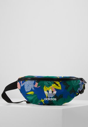 WAISTBAG - Riñonera - multi-coloured