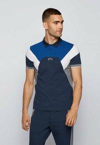 BOSS - PAULE  - Polo shirt - dark blue - 0