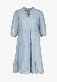 kate storm - Day dress - bleu - 0