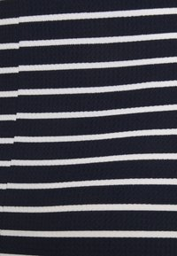Dorothy Perkins Maternity - BODY CON DRESS - Jersey dress - blue with white stripes - 2