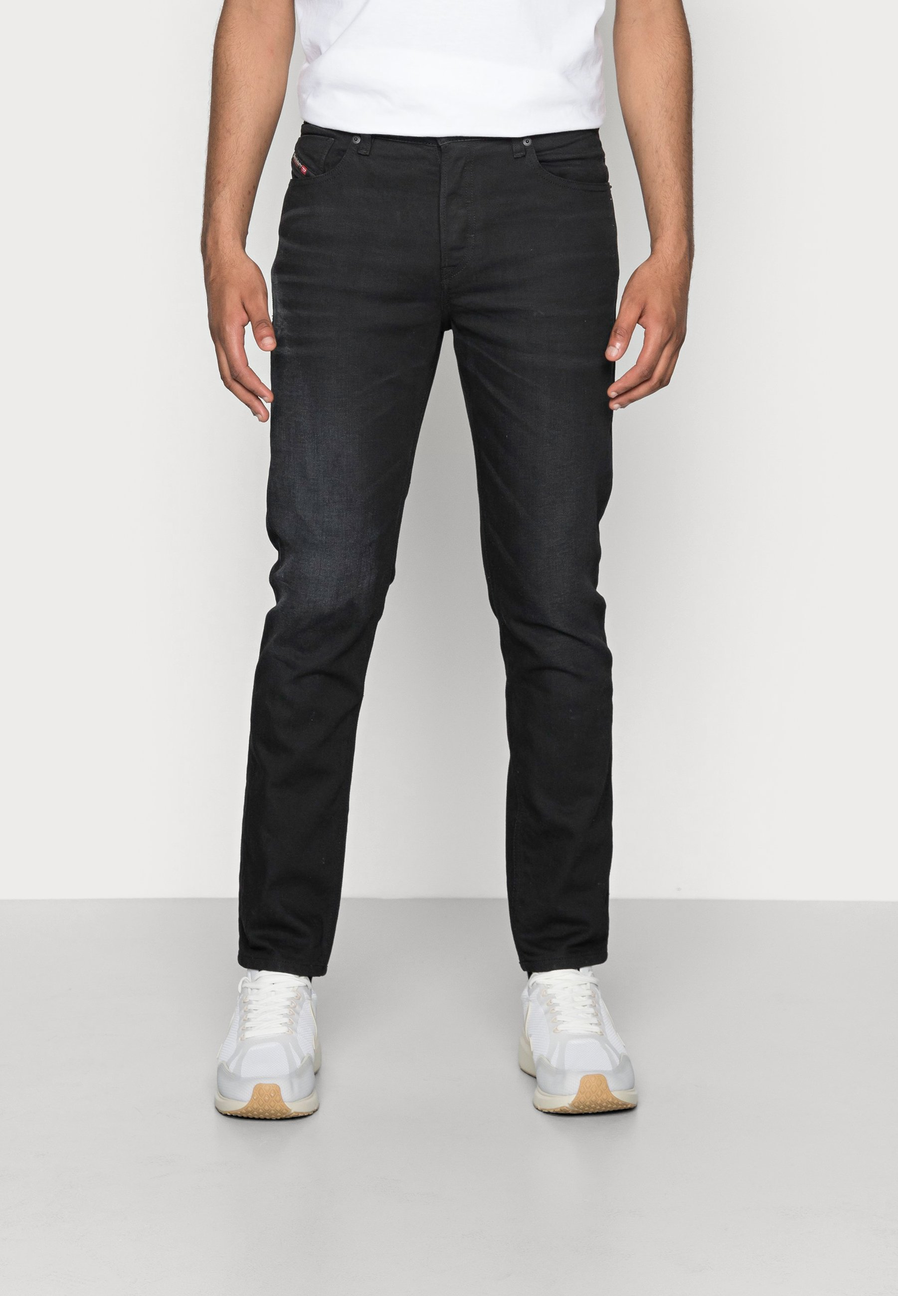 Uomo D-FINING - Jeans a sigaretta