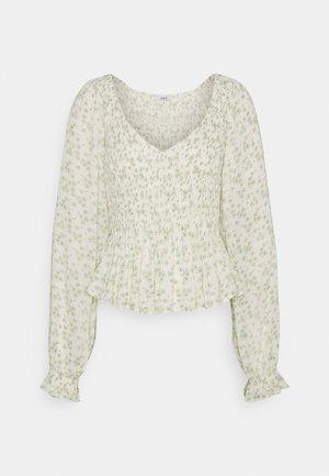 ENERICA - Långärmad tröja - bryony bloom