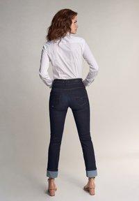Salsa - Slim fit jeans - blue - 2
