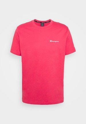 CREWNECK - T-shirt - bas - pink