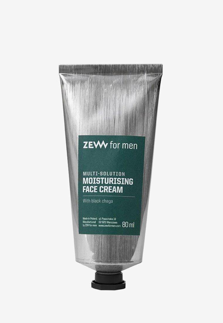 Zew for Men - FACE CREAM  - Pielęgnacja na dzień - green