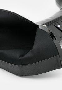 RAID - DONITA - Boots - black - 5
