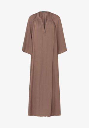 KAFTAN - Vapaa-ajan mekko - brown