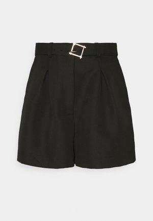 ELGA - Shorts - noir