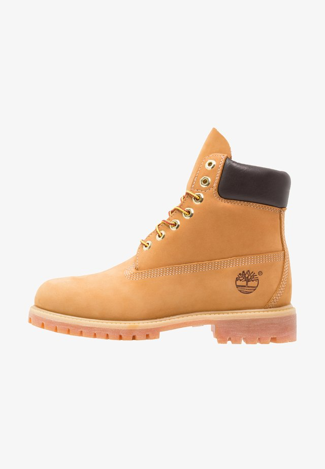 6 INCH PREMIUM - Winter boots - wheat