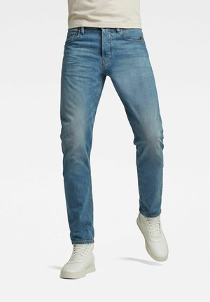ALUM RELAXED TAPERED - Jeans Tapered Fit - blue