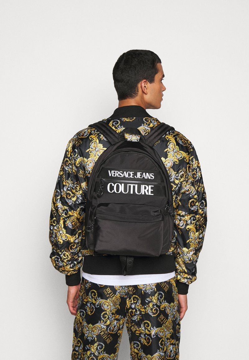 Versace Jeans Couture - Batoh - nero
