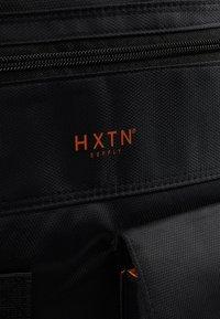 HXTN Supply - UTILITY TRANSIT - Batoh - black - 7