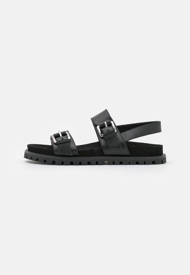 MICHAEL Michael Kors - JUDD - Sandals - black