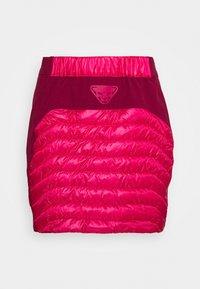 Dynafit - Sports skirt - flamingo - 0