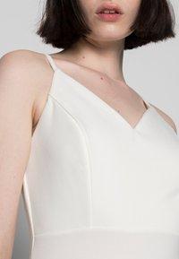 WAL G. - POPPY TULLE DRESS - Abito da sera - white - 4