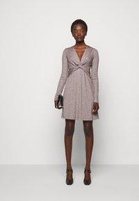 M Missoni - ABITO - Vestito elegante - grey - 1