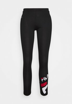 MARIE - Leggings - black