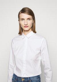MAX&Co. - MESTRE - Košile - optic white - 3