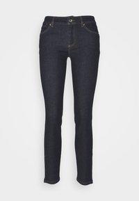 PULVINO - Jeans Skinny Fit - nachtblau