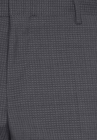 Tommy Hilfiger Tailored - FLEX SLIM FIT SUIT - Suit - grey - 7