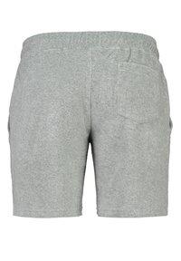 Key Largo - Shorts - silver - 1