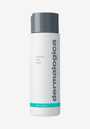 CLEARING SKIN WASH  - Cleanser - -