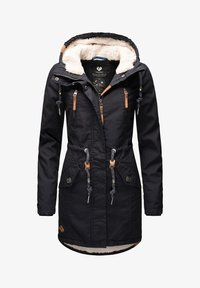 Ragwear - Winter jacket - dark blue - 0