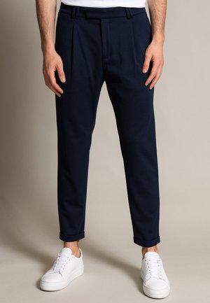 CISAND - Trousers - marine