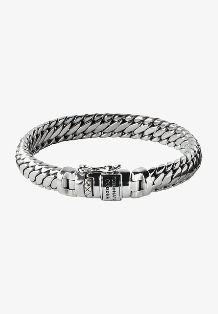 Buddha to Buddha - Bracelet - silver coloured