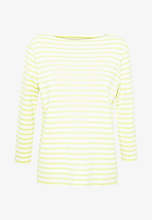 UKATI - Long sleeved top - lime