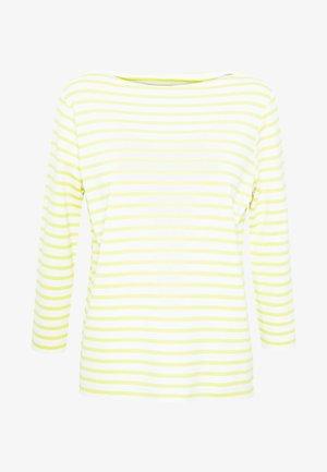 UKATI - T-shirt à manches longues - lime