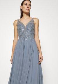 Swing - Společenské šaty - grey rich - 3