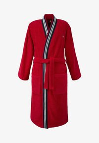 Lacoste - Dressing gown - red - 1