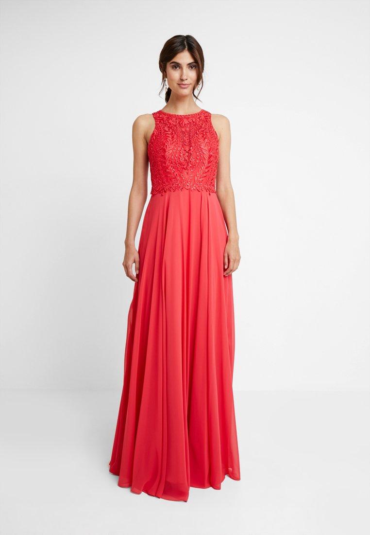 Luxuar Fashion - Gallakjole - coralle