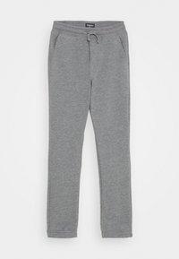 OshKosh - CINCH PANT - Teplákové kalhoty - heather - 0