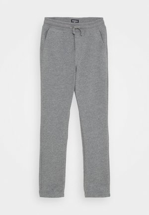 CINCH PANT - Tracksuit bottoms - heather