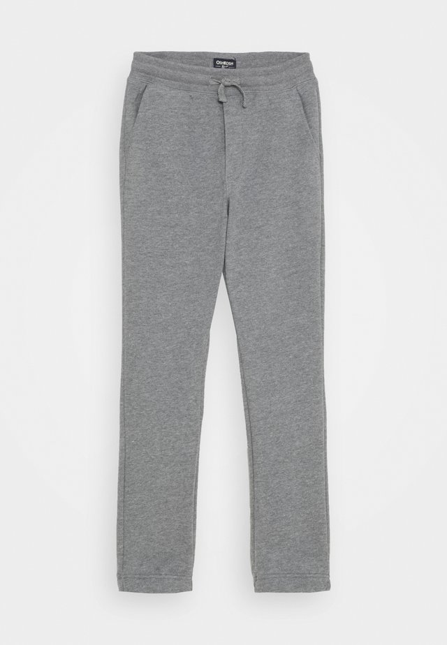 CINCH PANT - Joggebukse - heather