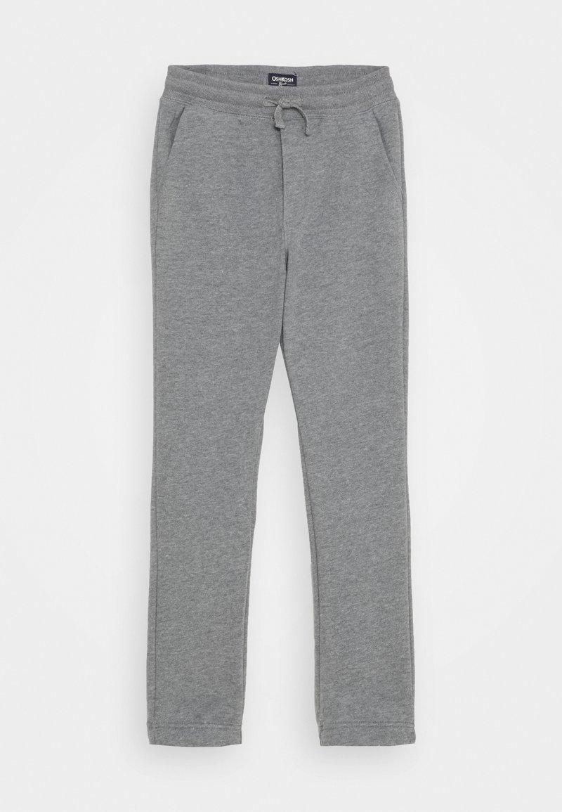 OshKosh - CINCH PANT - Teplákové kalhoty - heather