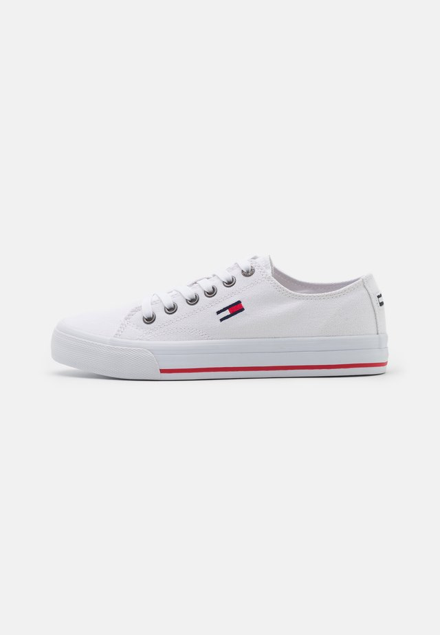LOW CUT VULC - Sneakers laag - white