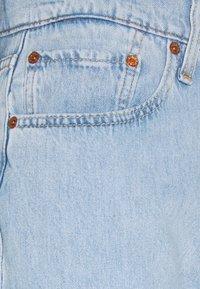 Levi's® - 502™ TAPER - Jeans a sigaretta - orlando stones ltwt - 2