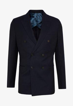 GENTS SLIM FIT JACKET - blazer - dark blue