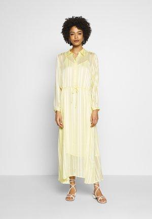 REEMAIW DRESS - Maxikleid - french vanilla