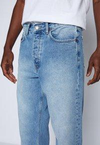 Dr.Denim - DASH - Straight leg jeans - stone cast blue - 5
