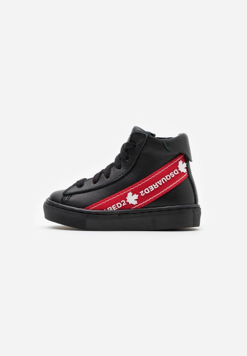 Dsquared2 - Sneaker high - black
